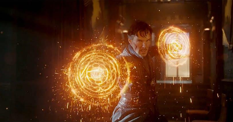 Doutor Estranho | Confira vídeos dos bastidores, comerciais inéditos e cenas da nova aventura da Marvel Studios