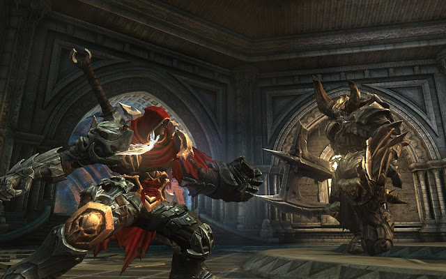 Darksiders 1 Download PC Game
