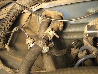 Car Radiator Repairs Preston