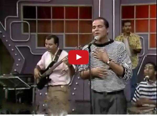 El Merengue con Ópera de Carlos Alfredo
