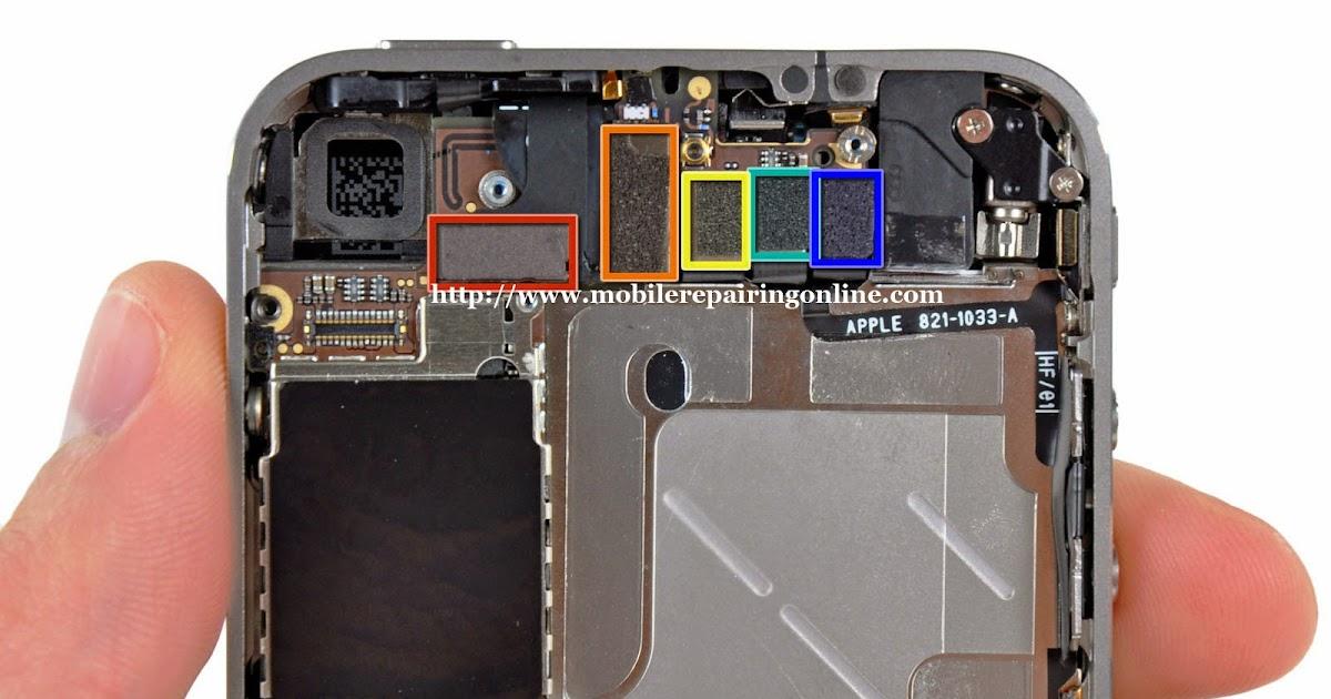 how to fix iphone 4 camera not working | MobileRepairingOnline