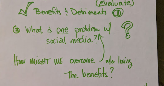 Solving the Problems of Social Media, Part 1