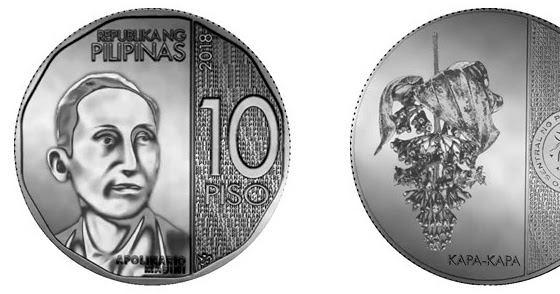 Coins And More: 716) Piso & Centimo Coins, Philippines