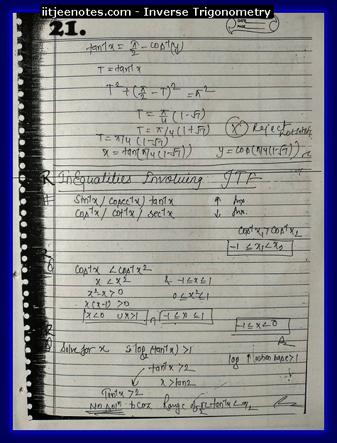 inverse trigonometry images1