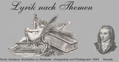 Gedichte Und Zitate Fur Alle Gedichte Nach Themen