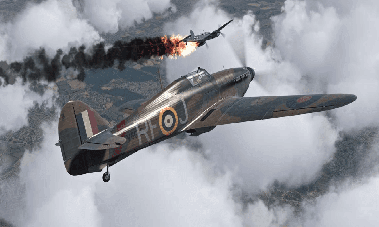 تحميل IL 2 Sturmovik Cliffs of Dover Blitz مضغوطة