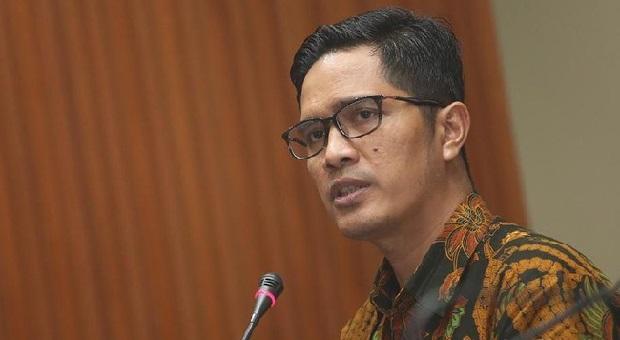 Kasus Eks Bupati Tulungagung, KPK Sita Dokumen Kontrak
