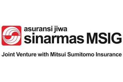 Lowongan PT. Asuransi Sinarmas MSIG Pekanbaru November 2018