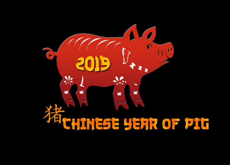 Feng Shui, year of the pig