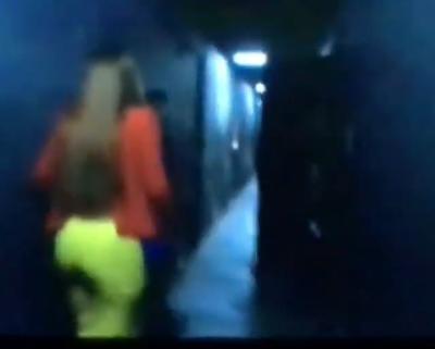 #BBNaija: Alex Threatened To Break BBN Camera After Cee-C Revealed Alex And Tobi Had Sex