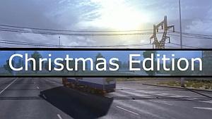 ProMods V1.5 - Christmas Edition