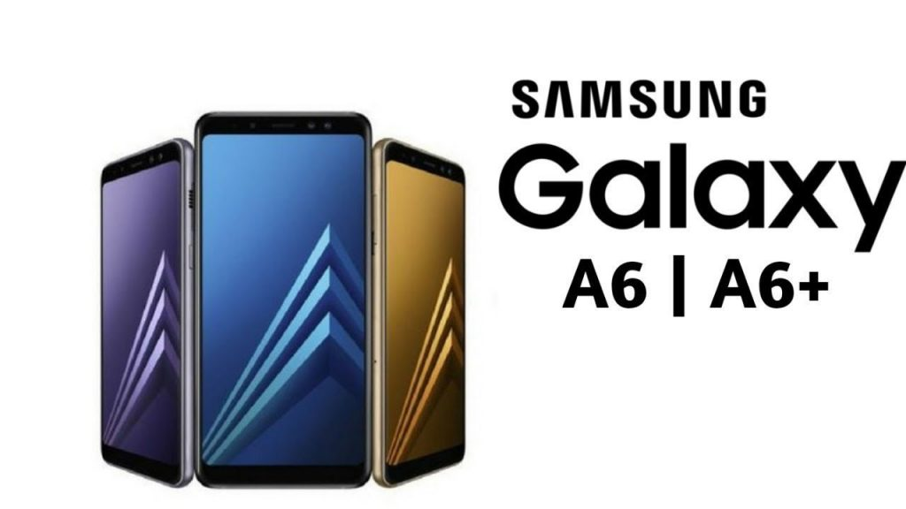 Samsung Galaxy A6 + may arrive with Galaxy J designSamsung Galaxy A6 + may arrive with Galaxy J design