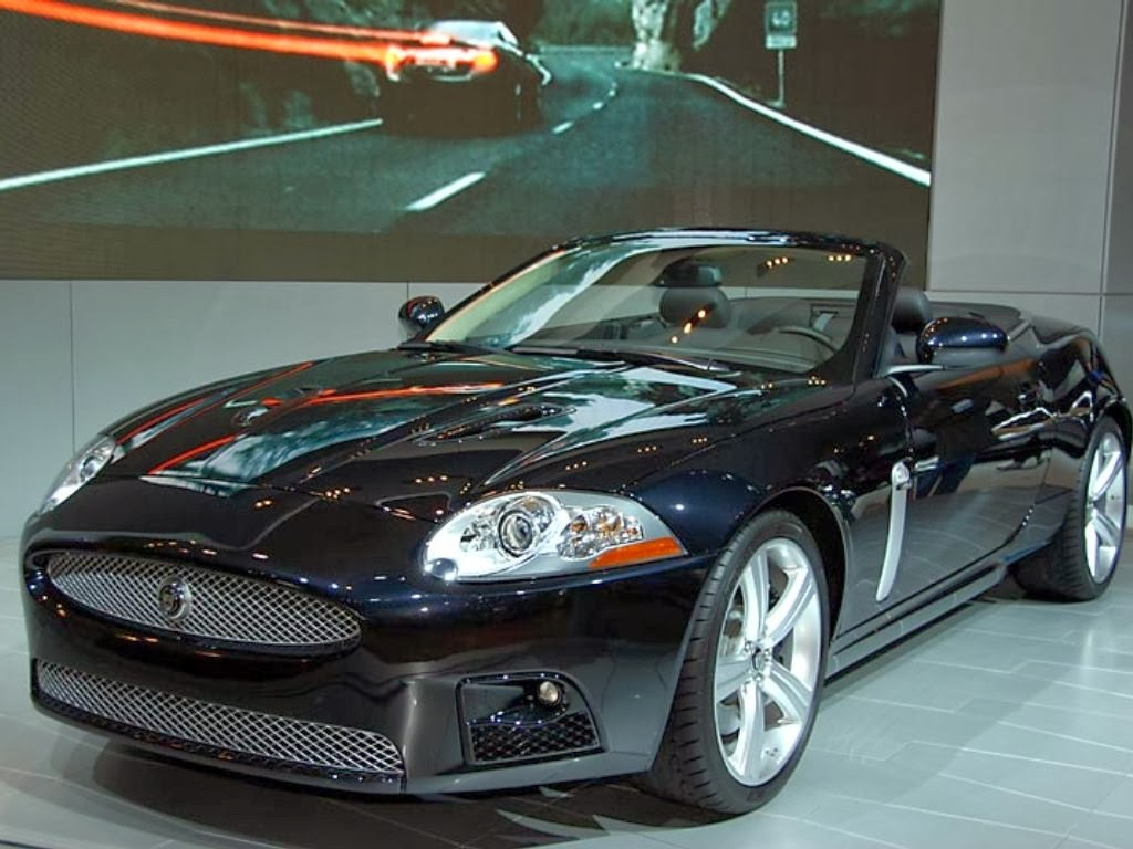 2014 Jaguar XKR - PKYAH