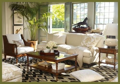 kolonial living, daze of grace: british colonial dream living room, Design ideen