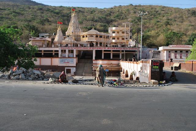 Damodarji Mandir