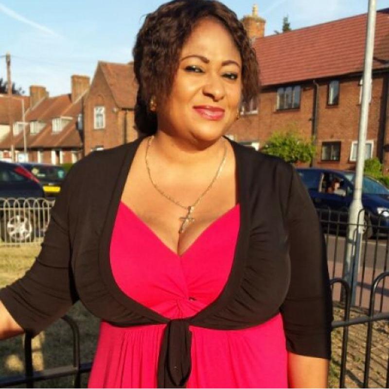 Stella Dimoko Korkus.com: Ronke Oshodi-Oke Says ''Buying Me A Bra Is The  Gift I Most Appreciate''....