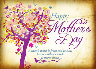 Happy Mother's Day Best sayings 2016