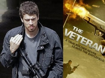 The Veteran película