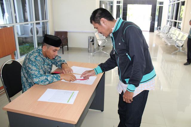 Penerapan Tax Amnesty di Indonesia