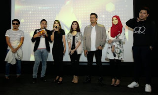 MISTERI Anugerah Melodi 2016 di PWTC