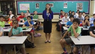 5 Negara Yang Memberi Gaji Guru Tertinggi Di Dunia