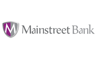 mainstreet bank logo