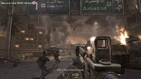 call of duty 4 kickass download pc