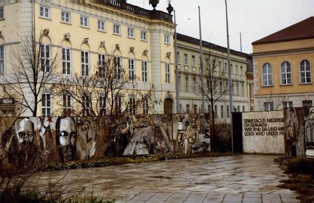 Museu do DDR em Berlim