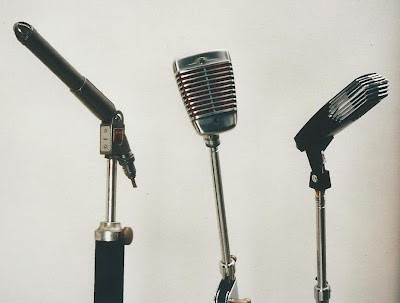 Microfonia