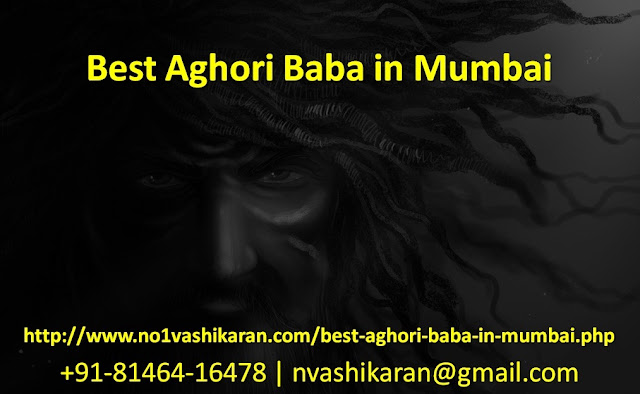 Best Aghori Baba in Mumbai
