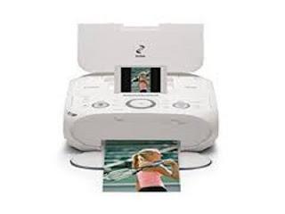 Image Canon PIXMA mini260 Printer