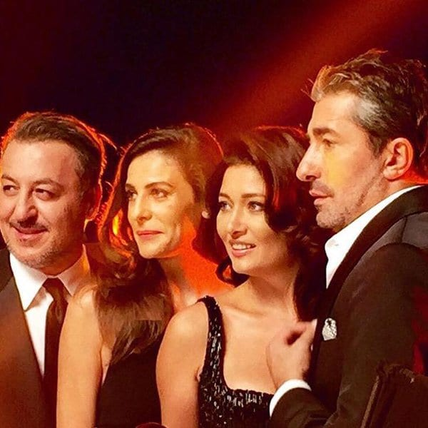 Paramparça | Broken Pieces | Plot, cast and location