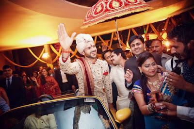 Divyanka-Tripathi-and-Vivek-Dahiya-Wedding-Photo