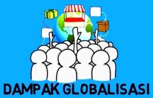 Dampak Negatif Globalisasi