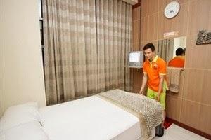 hotel the cabin hotel murah di yogyakarta