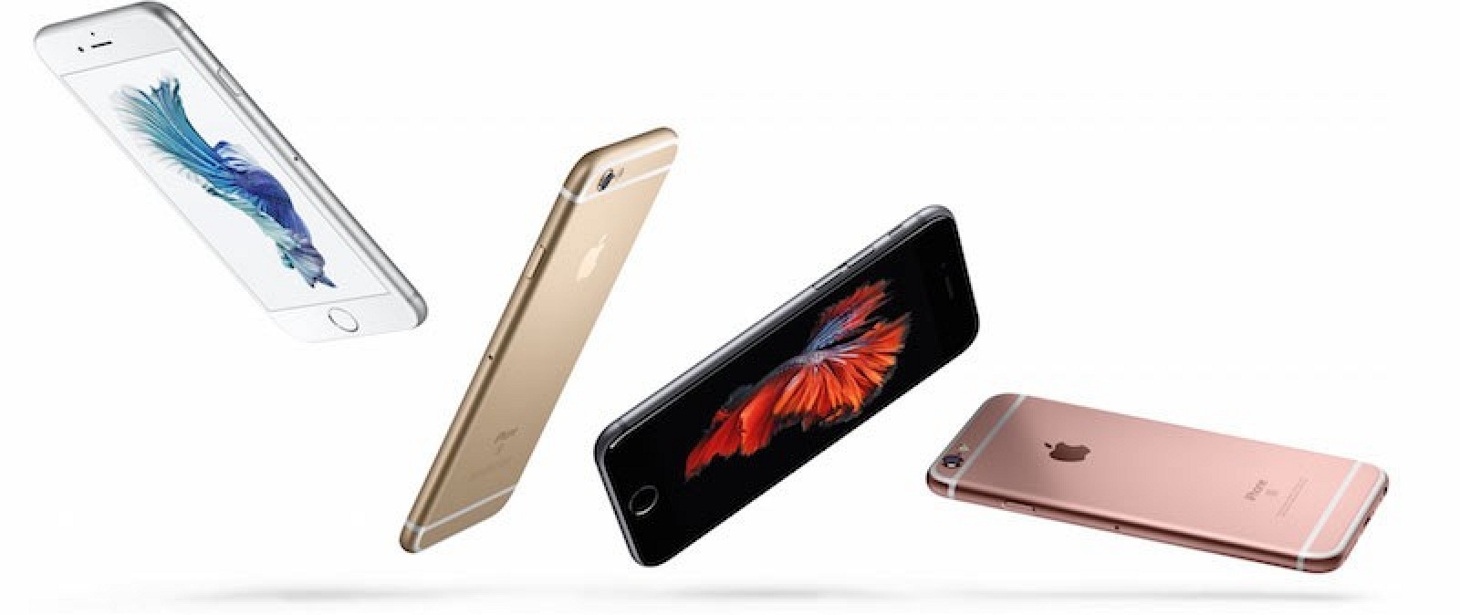 Just Few Hours After The Launch Of Iphone 6s And Iphone 6s Plus First Unboxing Impressions And Test Processes Begin Appearing On The Web