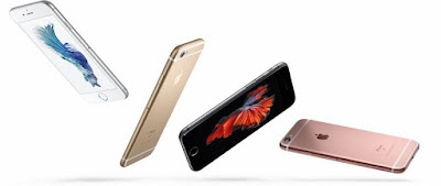 iPhone 6s and iPhone 6s Plus Tests and Comparison: Drop, Bend, Water, Speed, RAM, Camera and More (Videos)