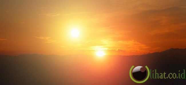 Banyak 'Matahari'