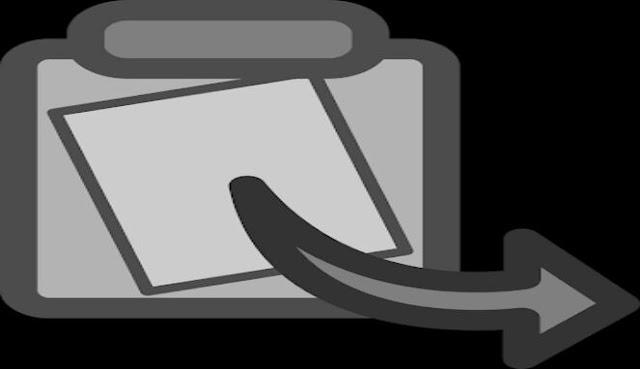 Cara mencegah copy paste dengan script