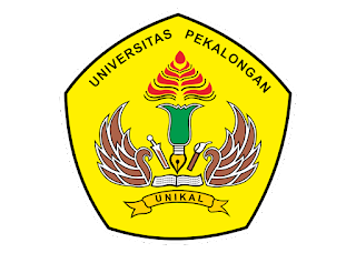 Universitas Pekalongan (Unikal) Logo Vector