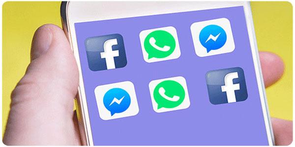 فتح, عدة حسابات, فيسبوك, واتساب, في نفس الهاتف, تطبيق, اندرويد,Parallel Space