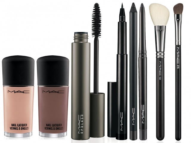 MAC Strength Spring 2013 Makeup