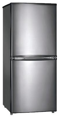 Haier's Large-Capacity Refrigerators