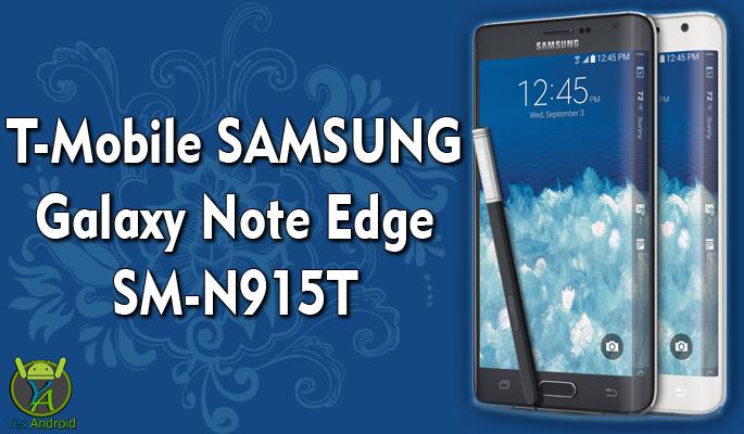 Download N915TUVS2DPK2 | Galaxy Note Edge SM-N915T