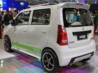 Mobil Murah Suzuki Karimun Wagon R
