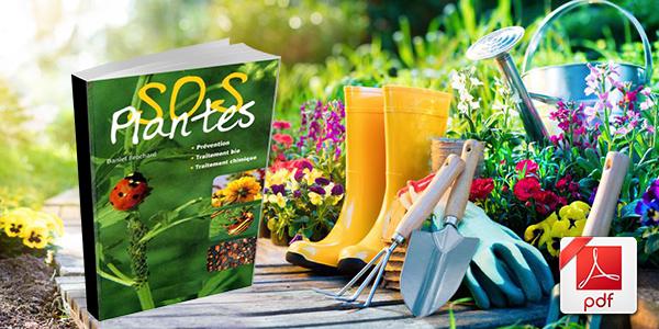 SOS Plantes