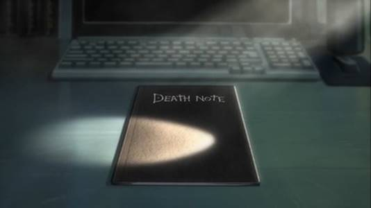 Review Death Note Bahasa Indonesia