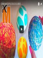 http://manualidadesreciclajes.blogspot.com.es/2016/11/pelotas-con-globos.html