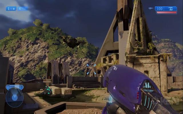 Game Halo 2 Full Crack