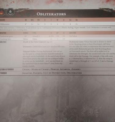 Shadowspear Datasheets Leaked - Faeit 212: Warhammer 40k